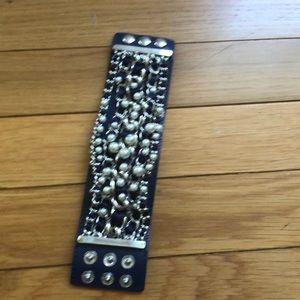 Guess Brand Bracelet Cuff